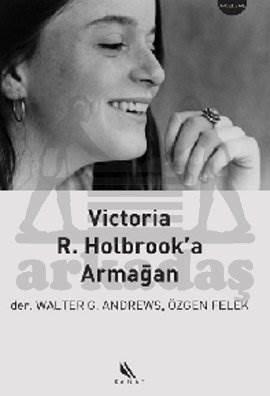 Victoria Holbrook'a Armağan