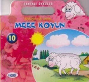 Çantalı Öyküler-10 Meee Koyun