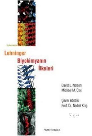 Lehninger Biyokimyanın İlkeleri