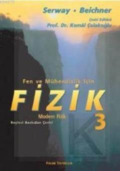 Fizik 3; Modern Fizik