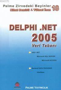 Delphi .NET 2005 Veri Tabanı; Zirvedeki Beyinler 18