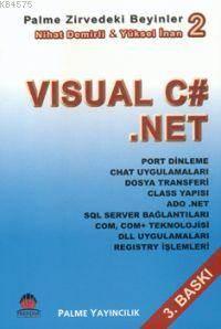 Visual C# .NET; Zirvedeki Beyinler 2