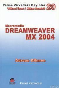 Macromedia Dreamweaver Mx 2004; Zirvedeki Beyinler 20