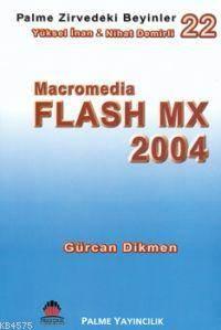 Macromedia Flash Mx 2004; Zirvedeki Beyinler 22