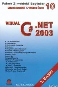 Visual C# .NET 2003; Zirvedeki Beyinler 10