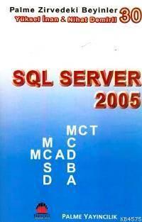 SQL Server 2005; Zirvedeki Beyinler 30