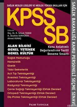 KPSS Soru Bankası; Konu Anlatımlı-Değerlendirme Testli-Deneme Sınavlı