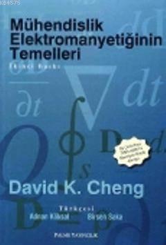 Mühendislik Elektromanyetiğinin Temelleri