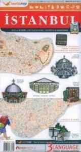 Touristmap İstanbul Harita ve Rehberi