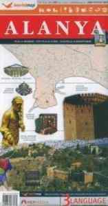 Touristmap Alanya Harita ve Rehberi