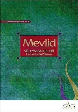 Mevlid (Sufi Kitap)