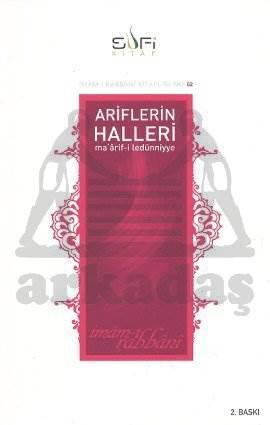 Ariflerin Halleri (Maarifi Ledünniyye)