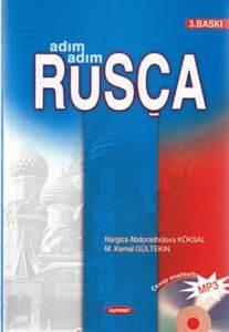 Adım Adım Rusça
