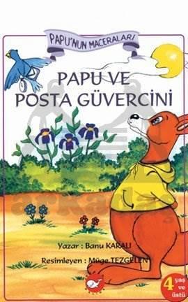 Papu ve Posta Güvercini