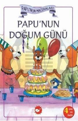 Papu'nun Doğum Günü