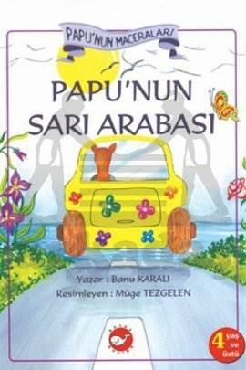 Papu'nun Sarı Arabası