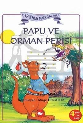 Papu Orman Perisi