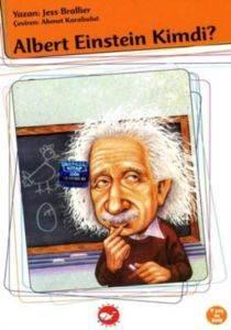 Albert Einstein Kimdi