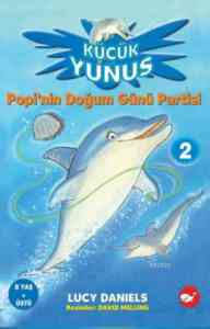 Küçük Yunus-2 Popi'nin Doğum Günü Partisi