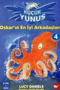 Küçük Yunus-4 Oskar'ın En İyi Arkadaşları