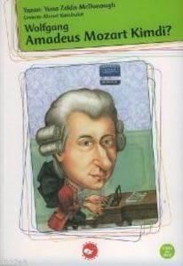 Wolfgang Amadeus Mozart Kimdi