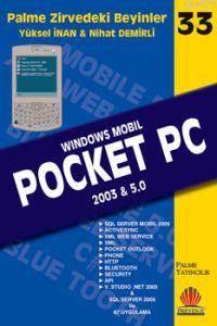Pocket PC2003 & 5.0; Zirvedeki Beyinler 33