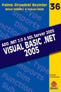 Visual Basic .NET 2005; Zirvedeki Beyinler 36