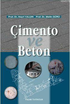 Çimento Ve Beton