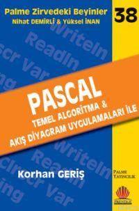Pascal Temel Algoritma; Zirvedeki Beyinler 38