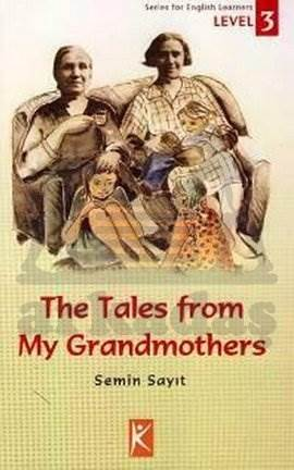 Tales from my Grandmother (Level-3)