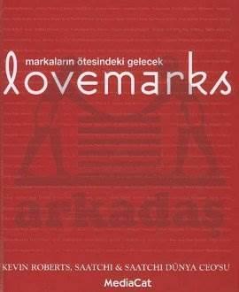 Markaların Ötesindeki Gelecek : Lovemarks