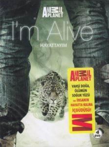 Hayattayım (4 DVD)
