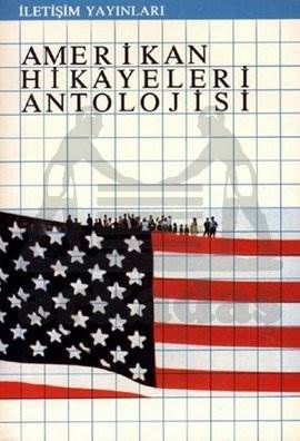 Amerikan Hikayeleri Antolojisi