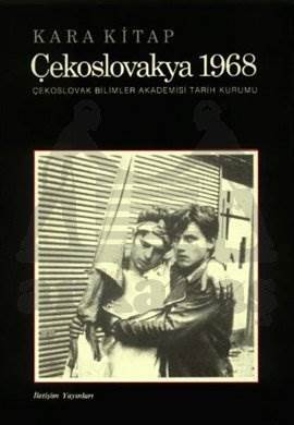 Kara Kitap: Çekoslovakya 68