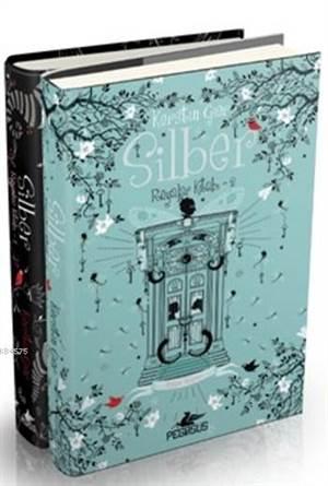 Silber Ve Rüyalar Kitabı Serisi (Ciltli 2 Kitap Set)