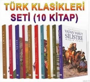 Türk Klasikleri Seti (10 Kitap)