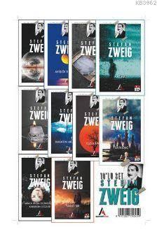 Stefan Zweig Seti  ...
