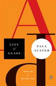 City Of Glass PB