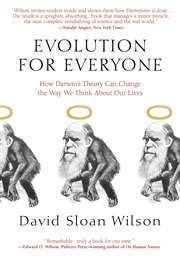 Evolution for Everyone: How Da ...