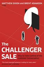 The Challenger Sale: Taking Co ...