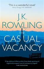 The Casual Vacancy (pap ...