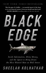 Black Edge: Inside Information ...