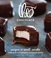 Theo Chocolate Recıpes And Swe ...