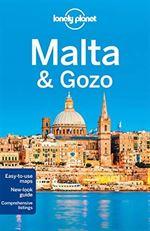 Lonely Planet Malta (6th ed.)