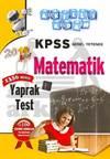 KPSS Matematik Gen ...