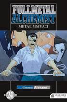 Fullmetal Alchemist Çelik Simy ...