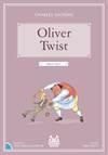 Mavi Seri Oliver Twist