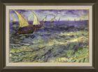AC-0697-Vincent <br/>Van Gogh-ÇİÇE ...