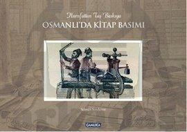 Osmanlıda Kitap Basımı