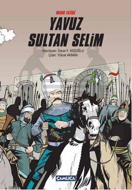 Yavuz Sultan Selim (Ciltli)